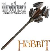 The Hobbit Official Mace Of Azog The Defiler